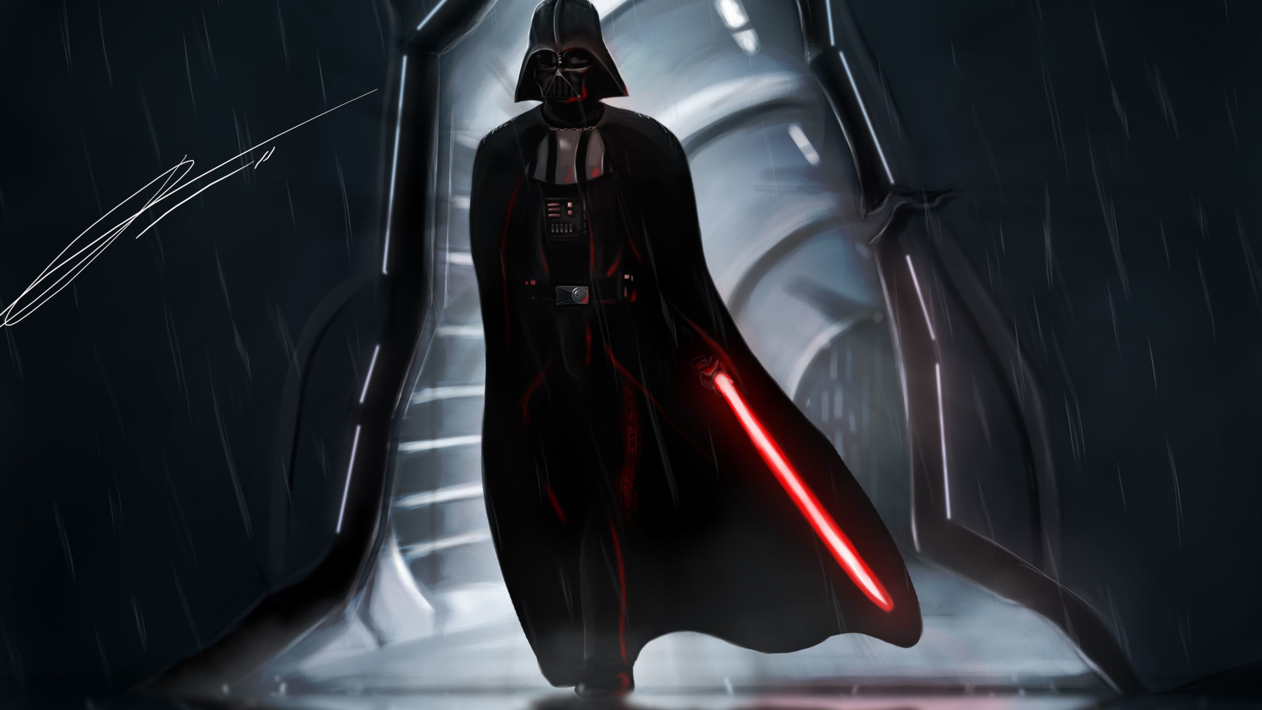 darth vader high resolution