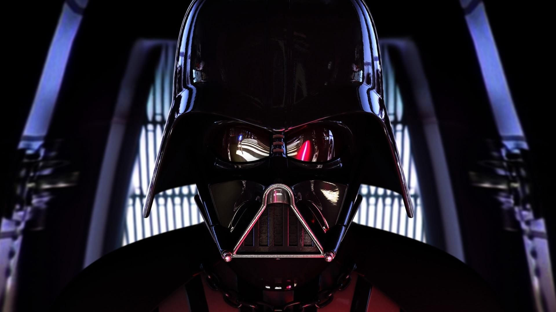 darth vader helmet wallpaper