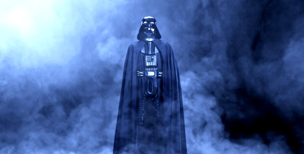 photos of darth vader