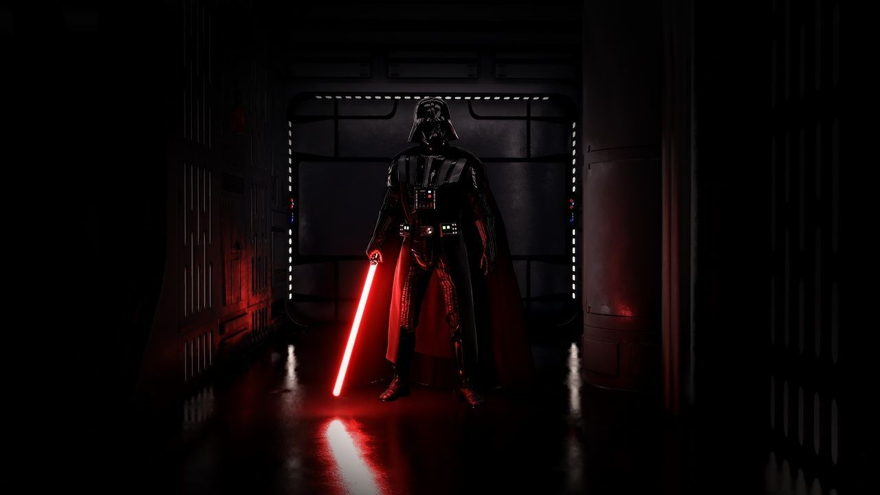 darth vader 1080p wallpaper