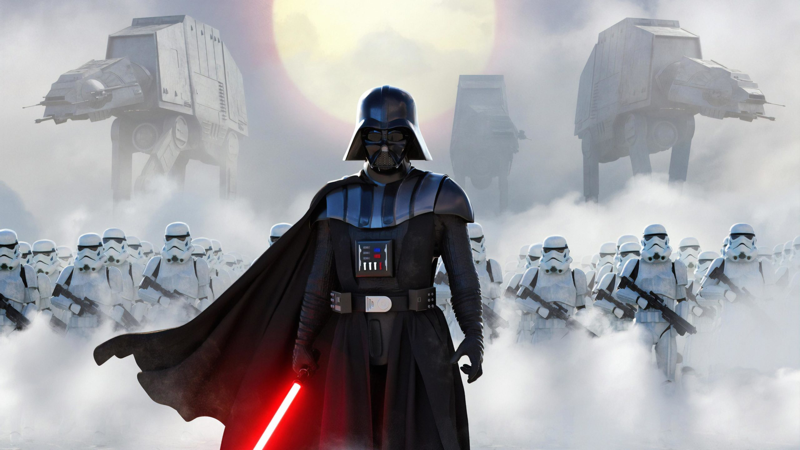 darth vader 1920x1080 wallpaper