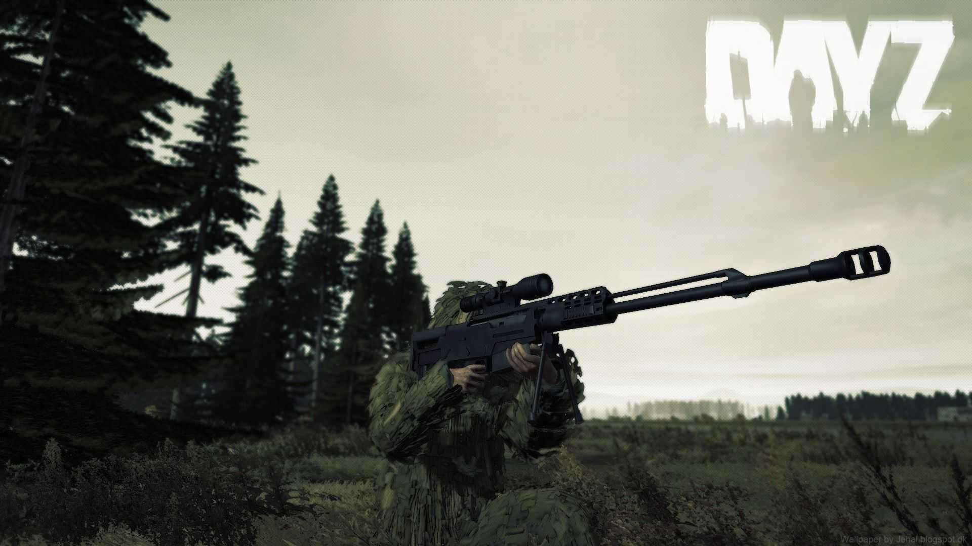 dayz hd wallpaper
