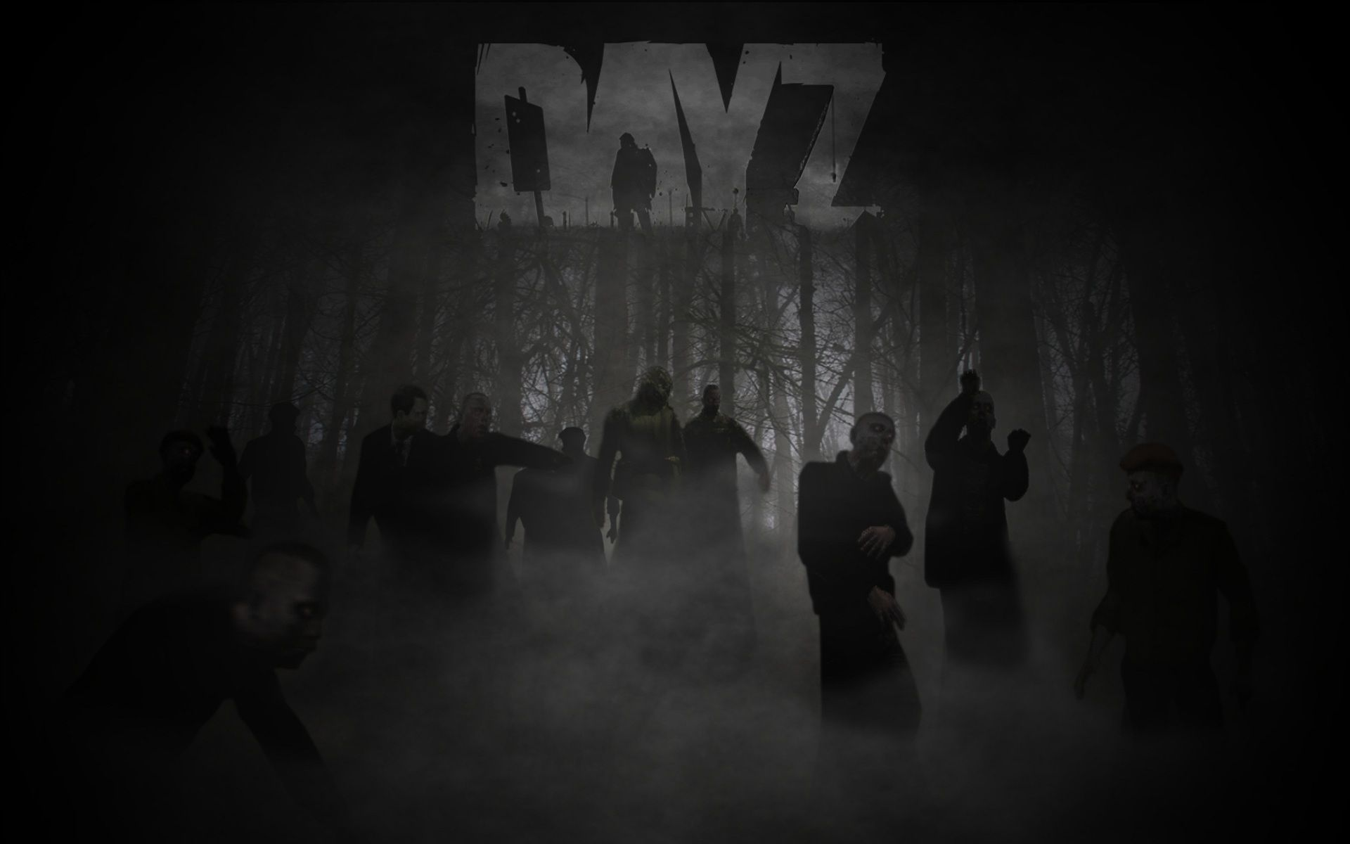 dayz poster wallpapers