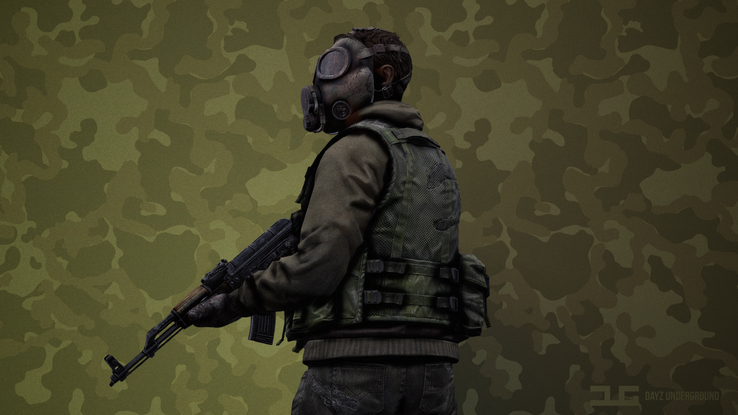 dayz wallpaper handy