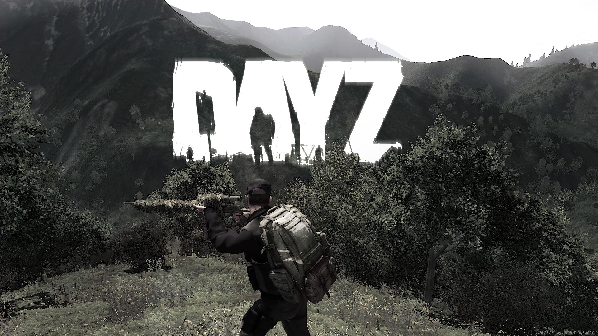 dayz 1280x720 wallpaper