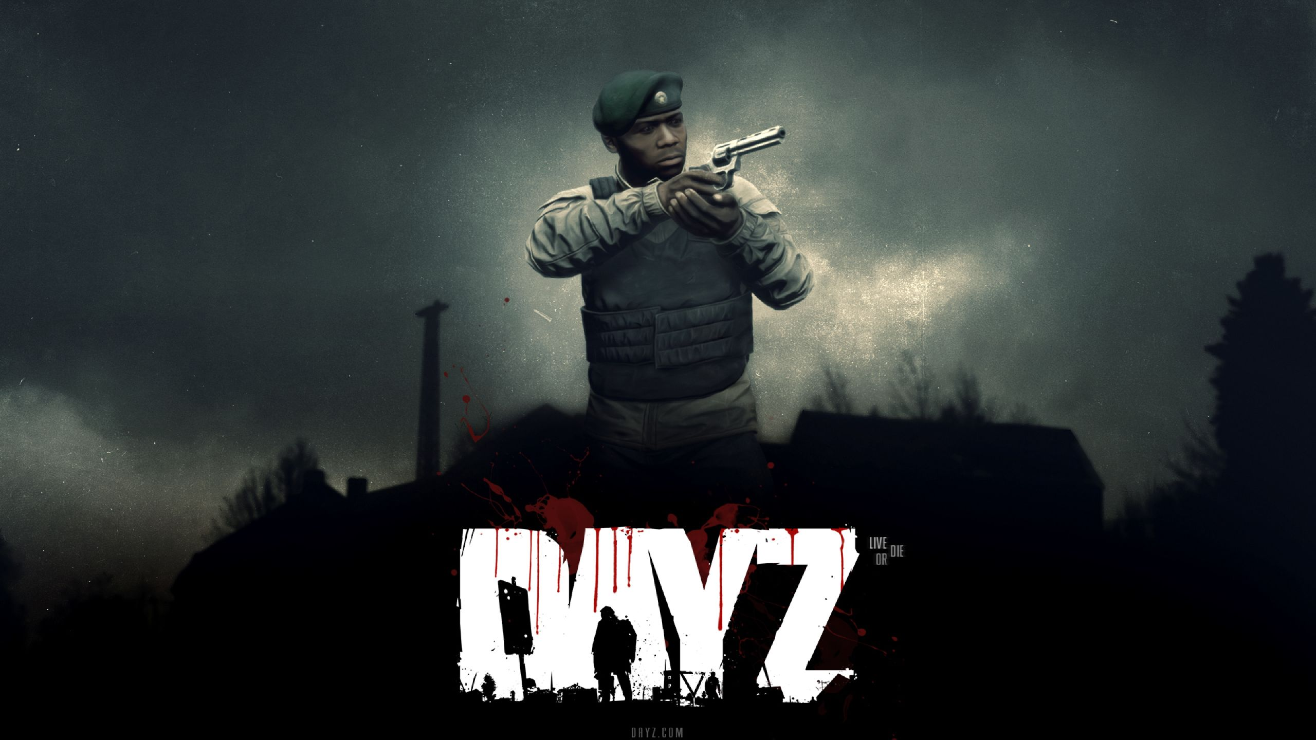 dayz funny wallpaper