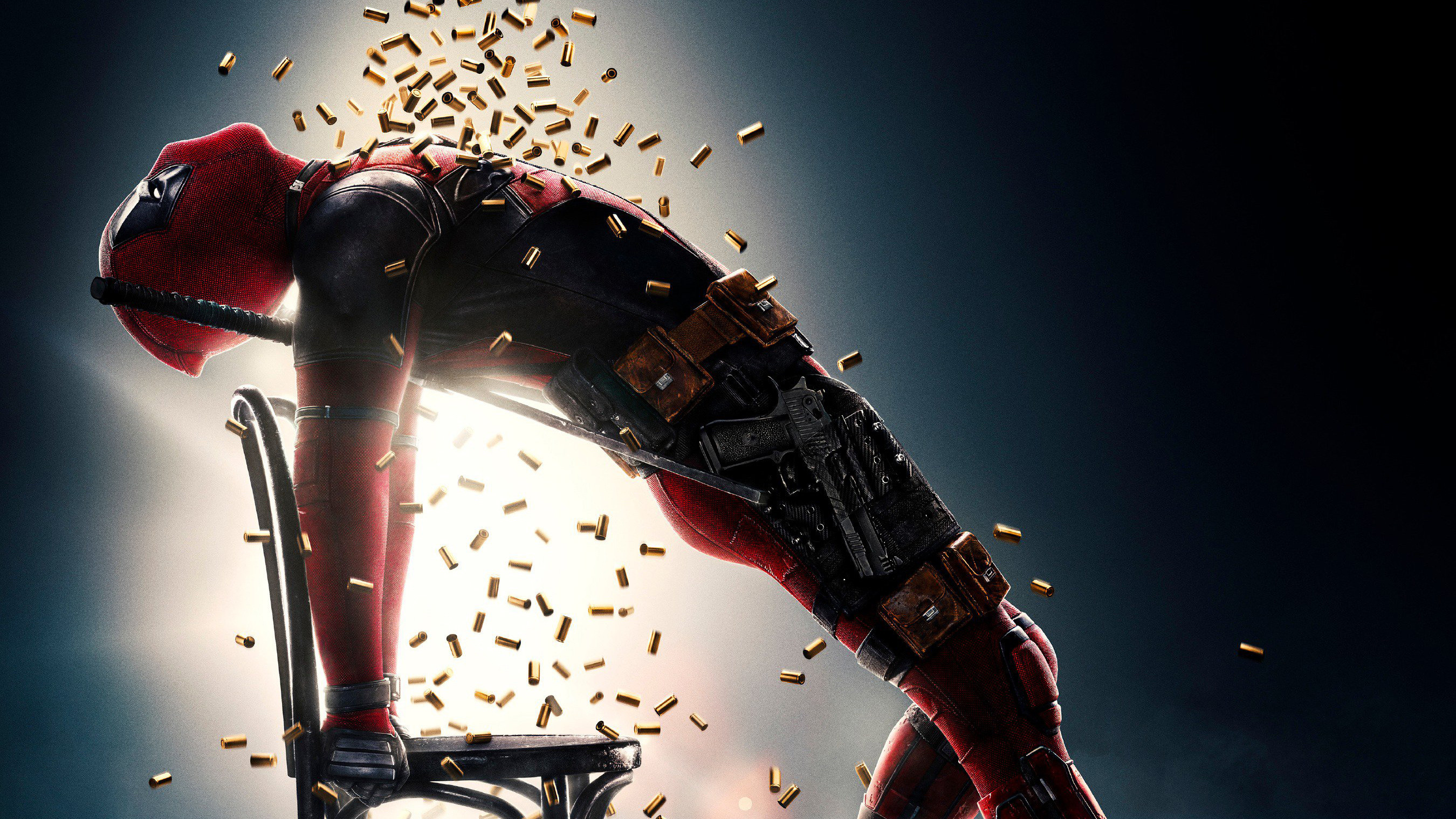deadpool 2 wallpaper hd