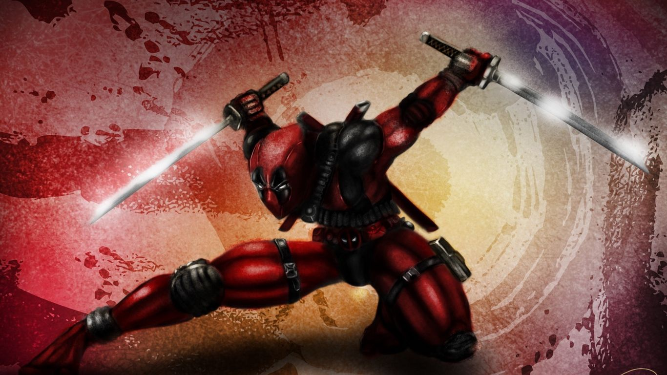 deadpool 2 images