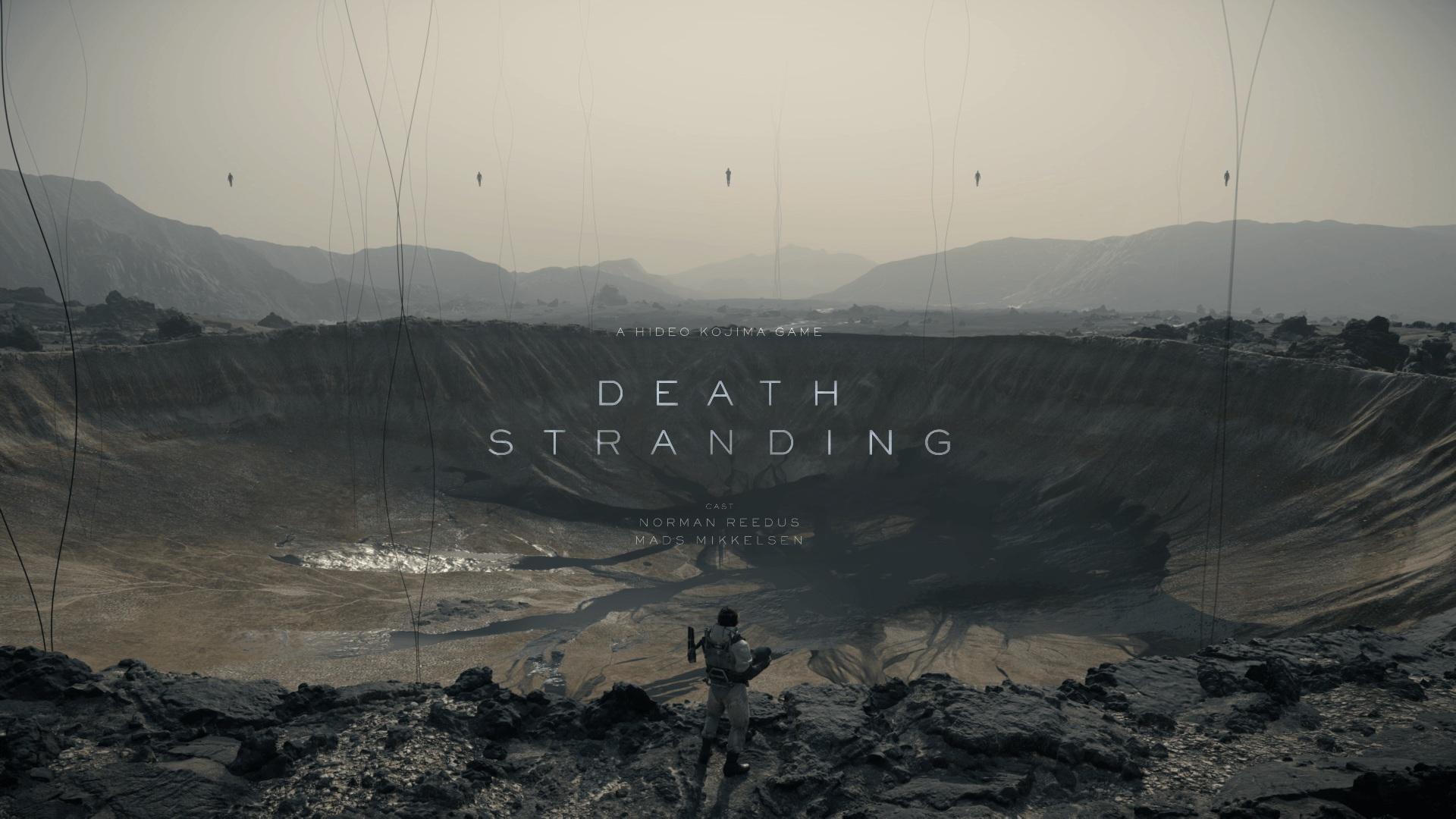 death stranding release date pc