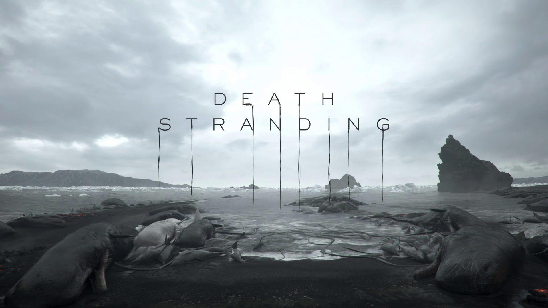 death stranding ringtone