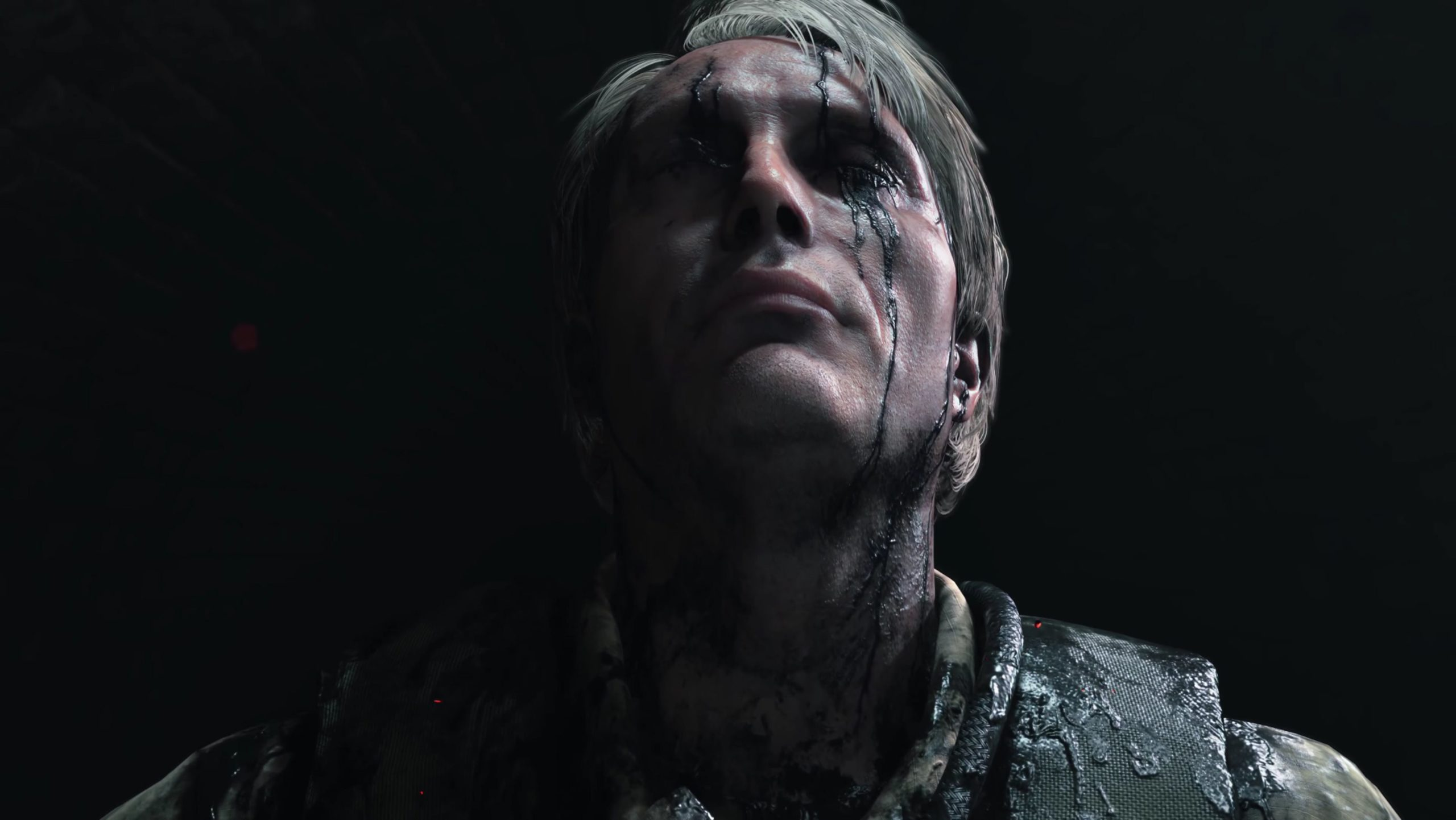 the death stranding wallpapers
