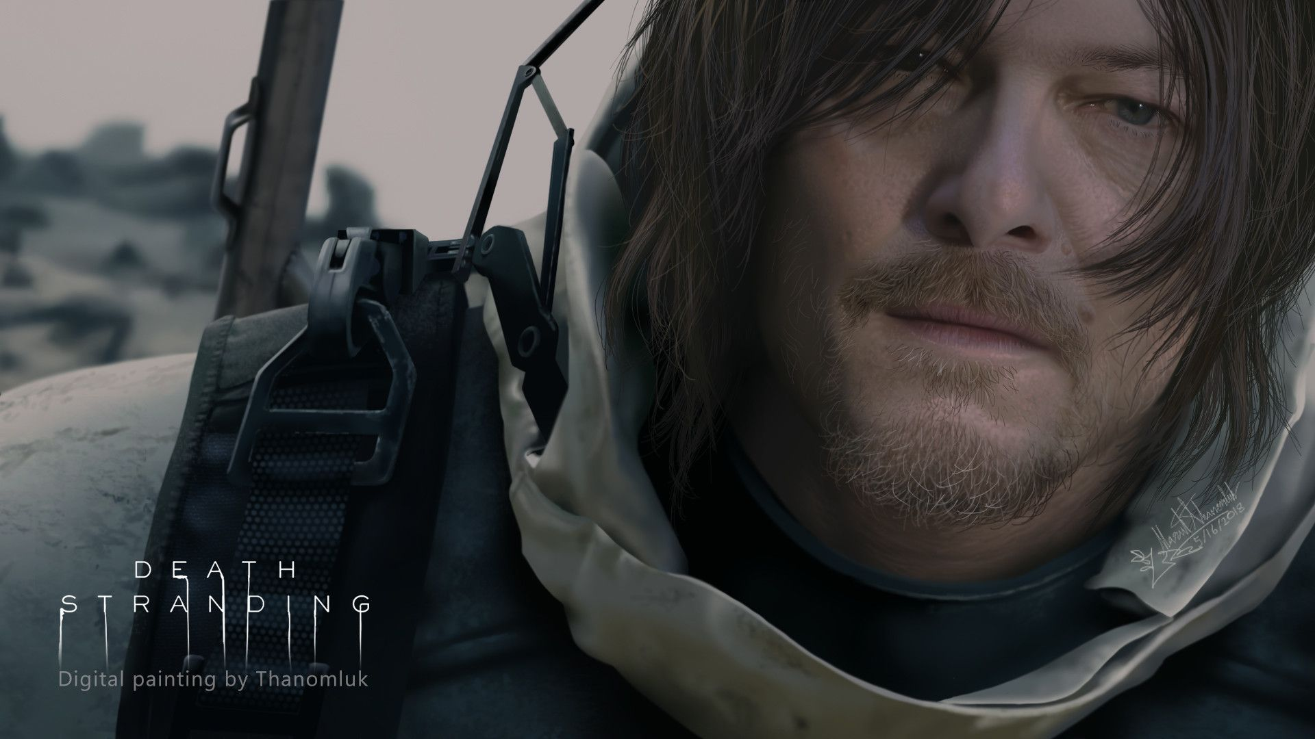 is death stranding coming to pc
