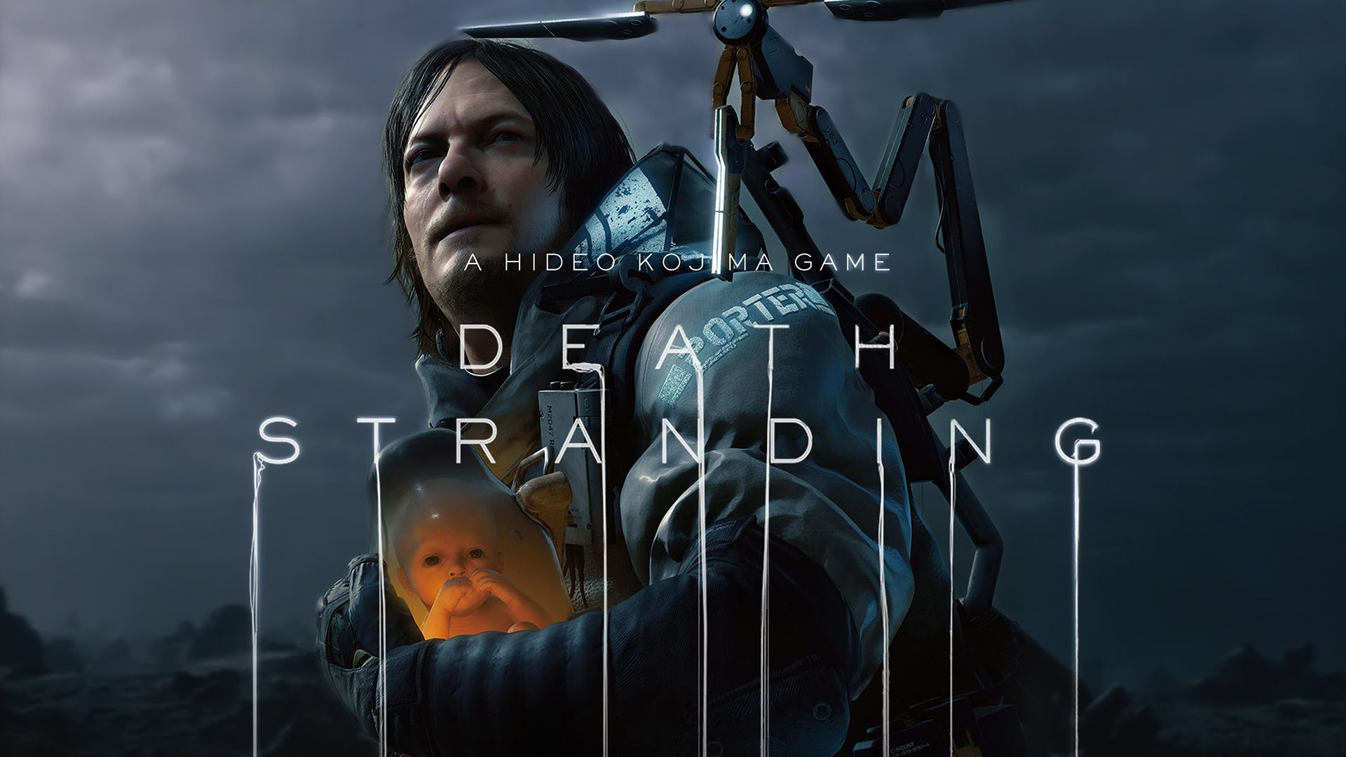 death stranding editions