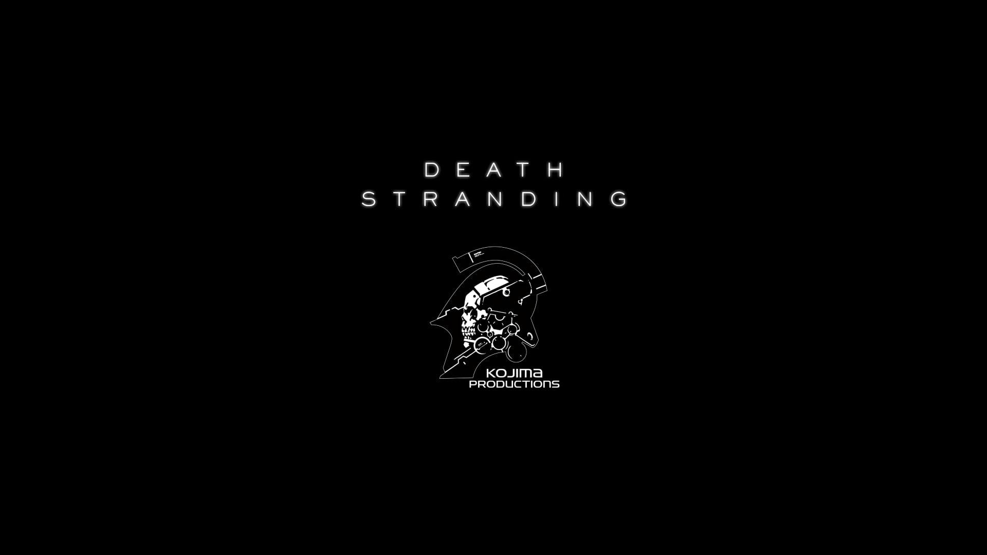 death stranding collector's edition pre order
