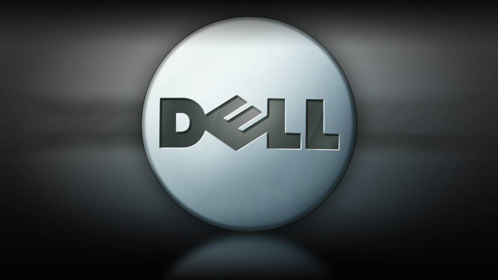 dell logo hd