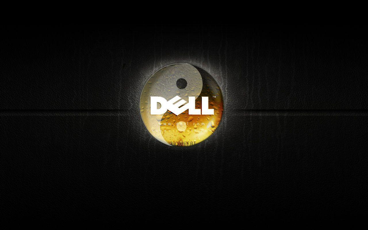 dell logo free hd