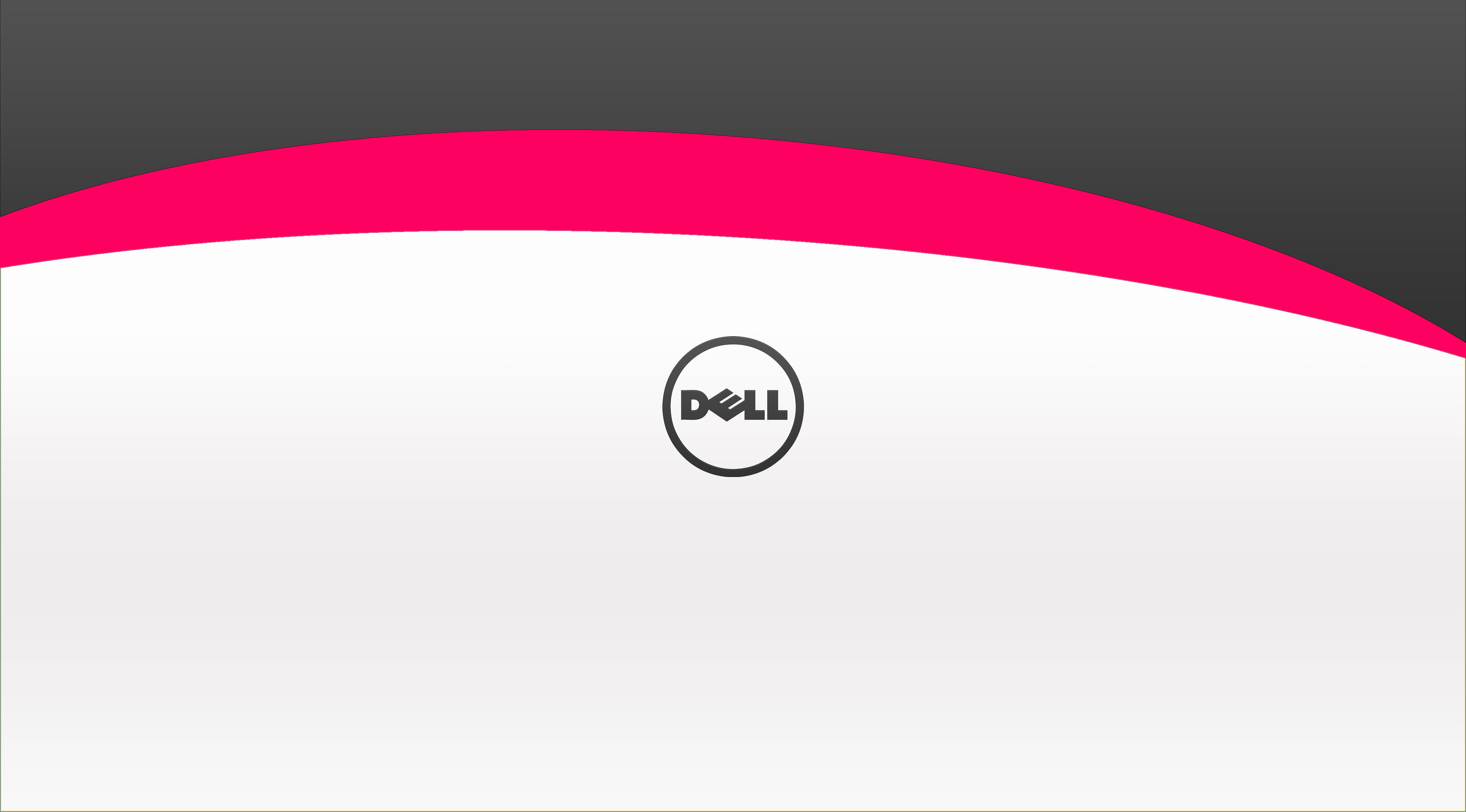 how to change background on dell laptop