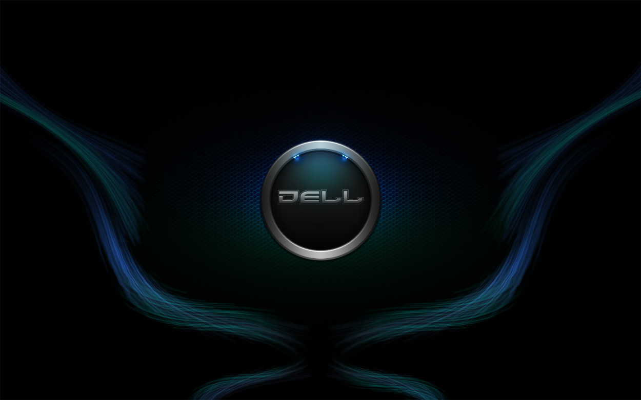 dell xps background