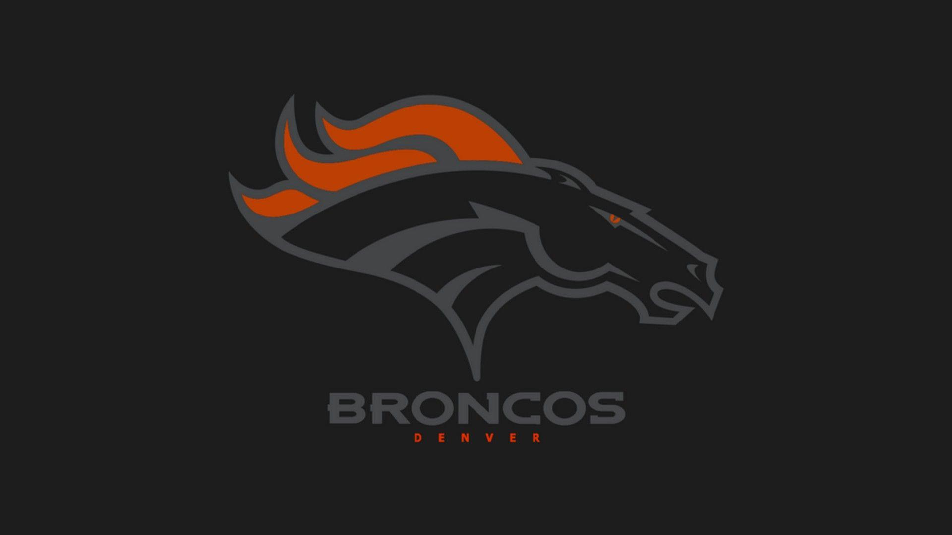 broncos logo wallpapers