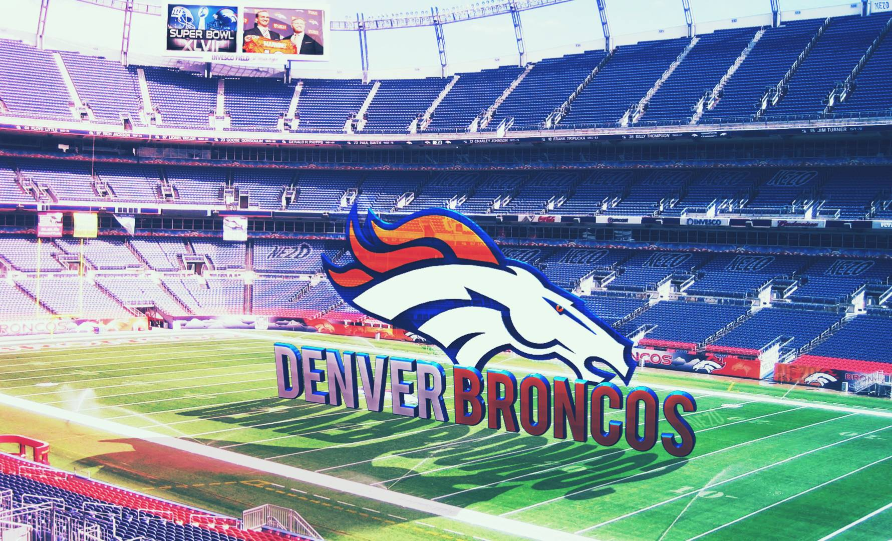 pictures of the denver broncos