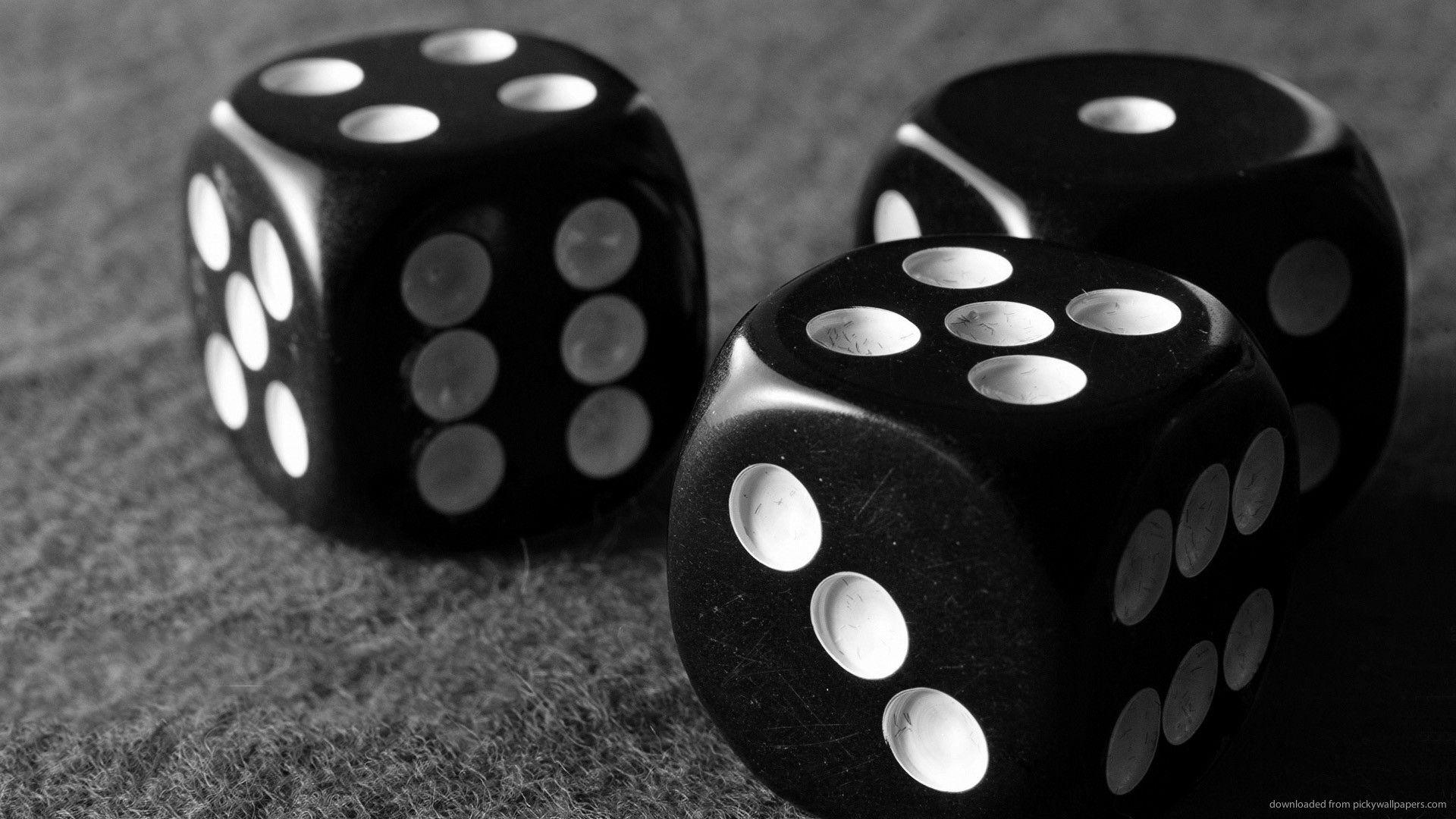 pics of dice hd