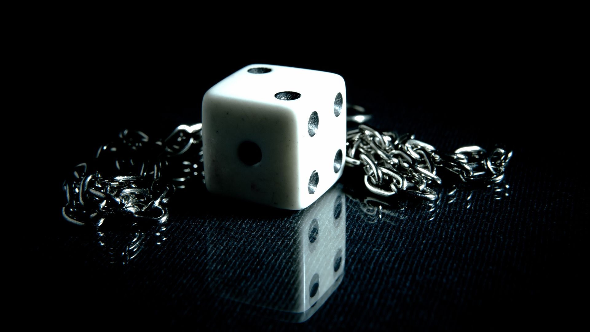 picture of a dice