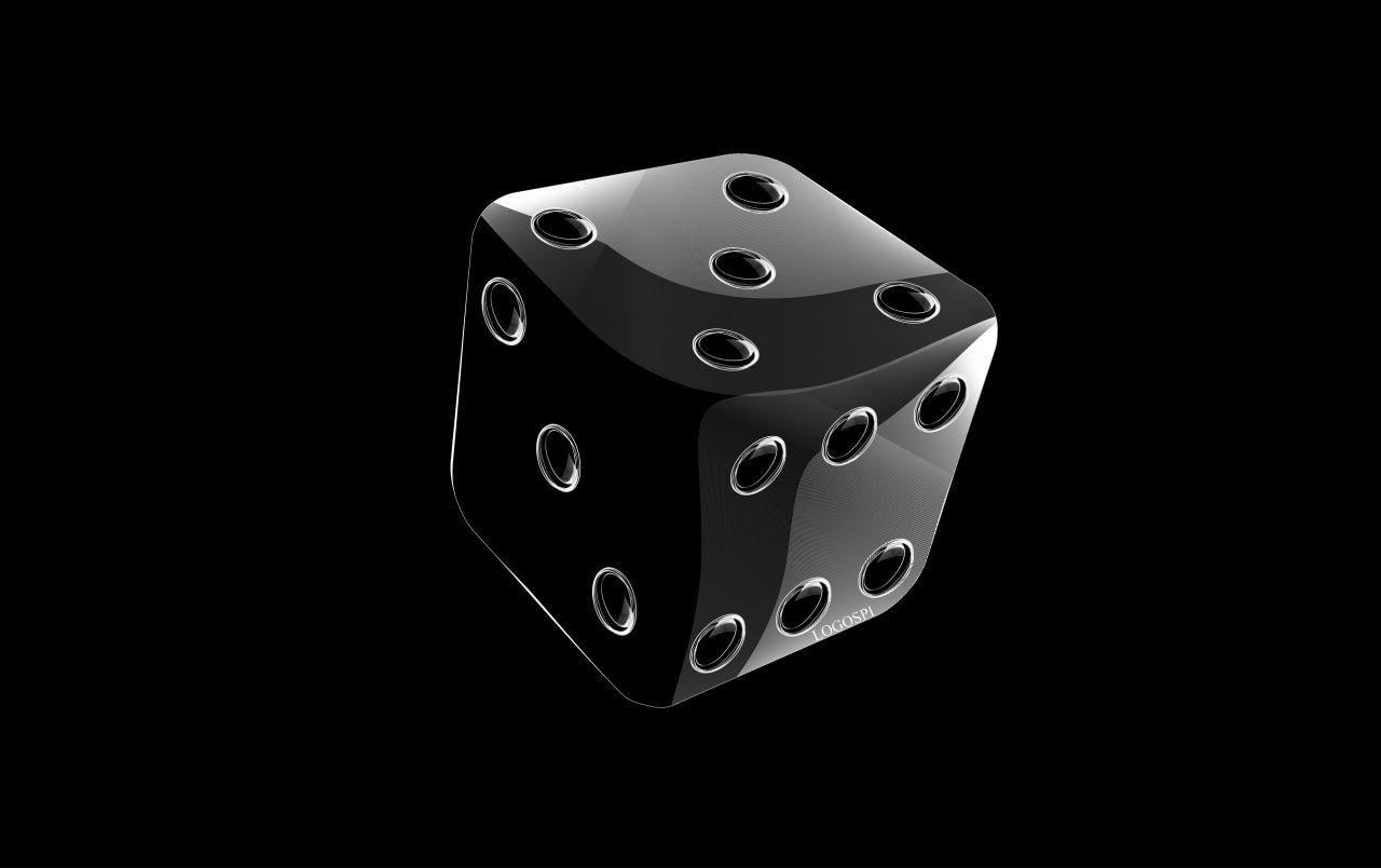 black dice game