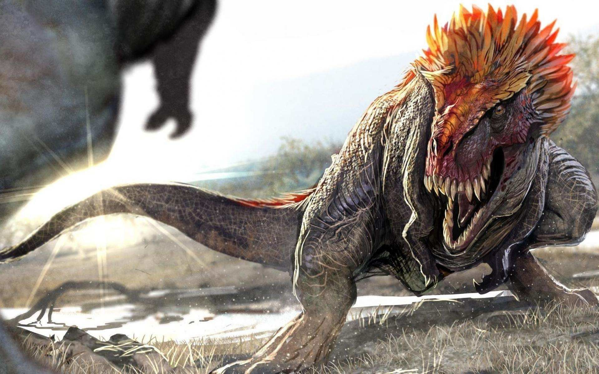 dinosaur images