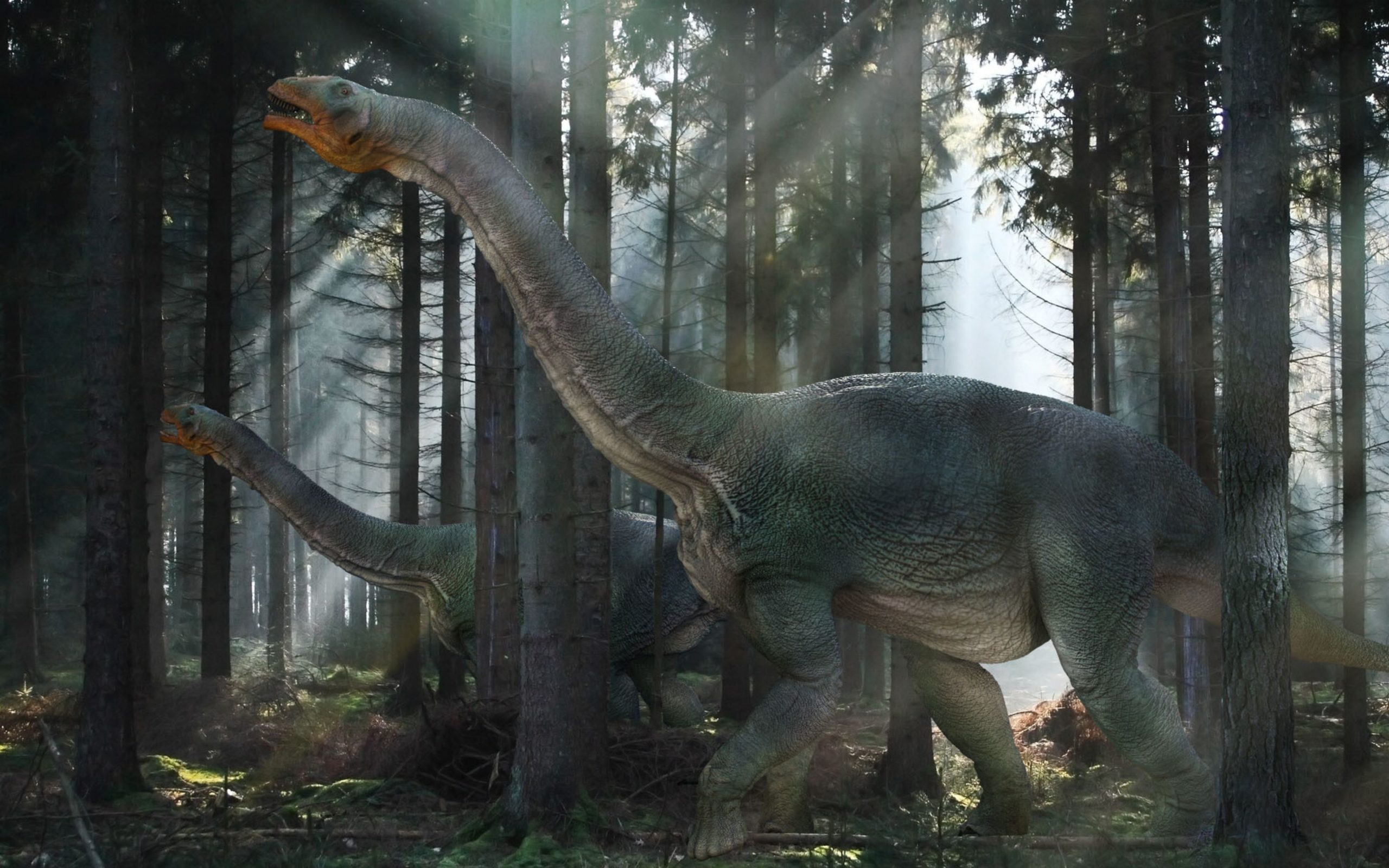 dinosaur free