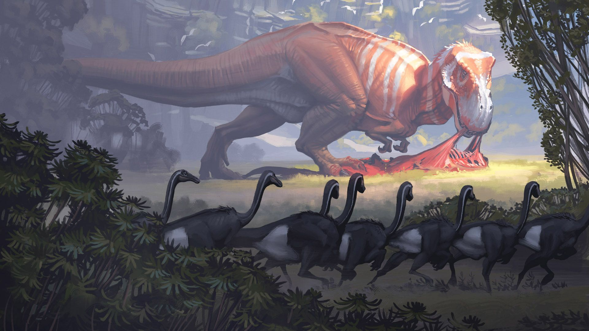 cool dinosaur pictures