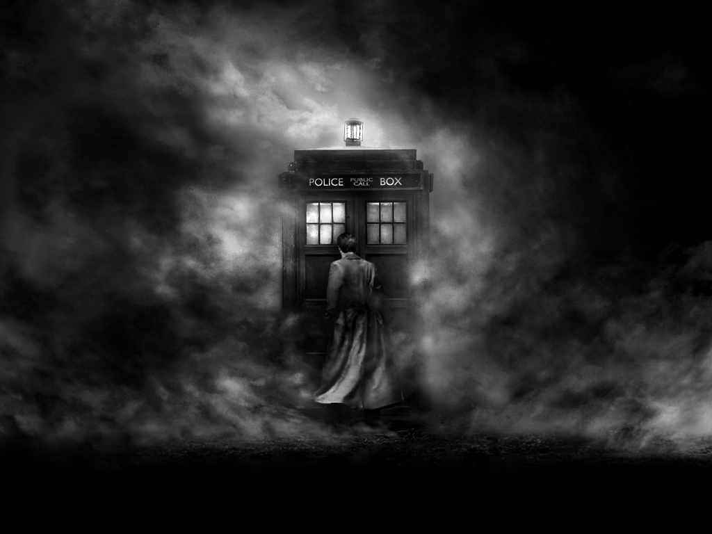 doctor who wallpaper 4k