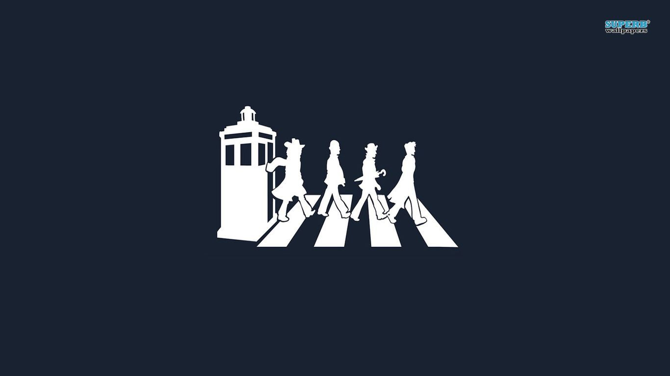doctor who pc wallpaper