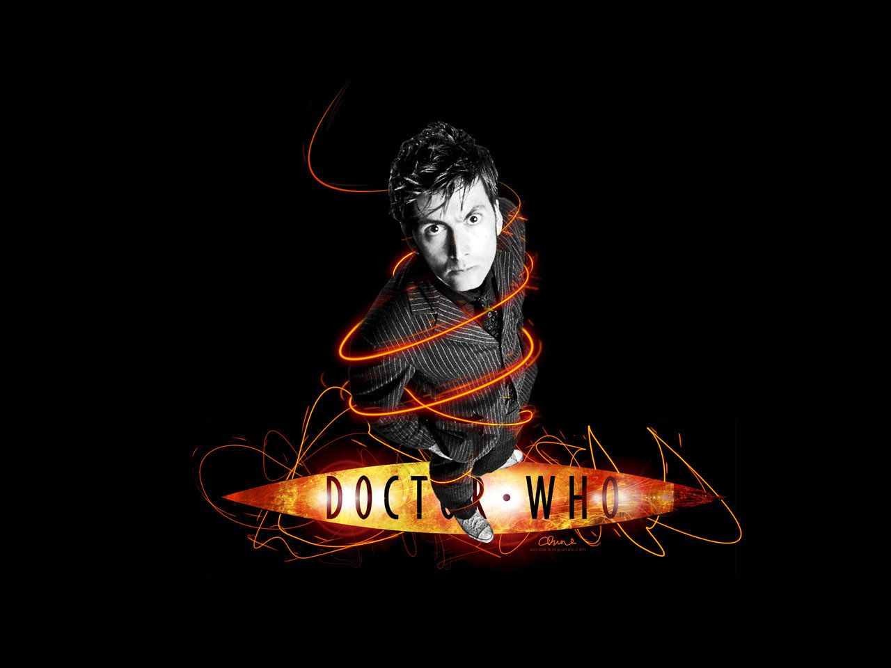 doctor who screensavers