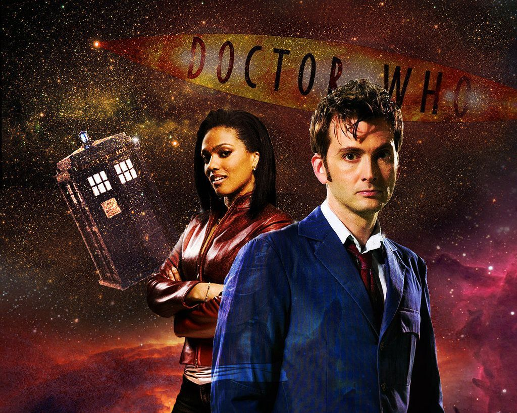 doctor who season 10 wallpaper