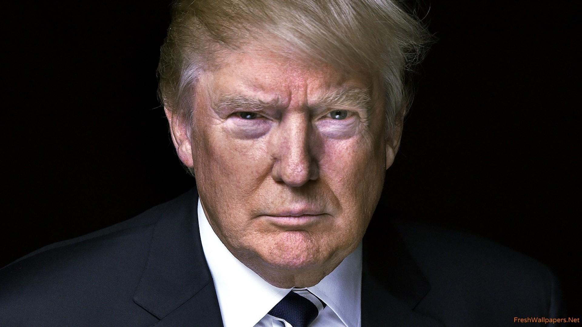trump wallpaper