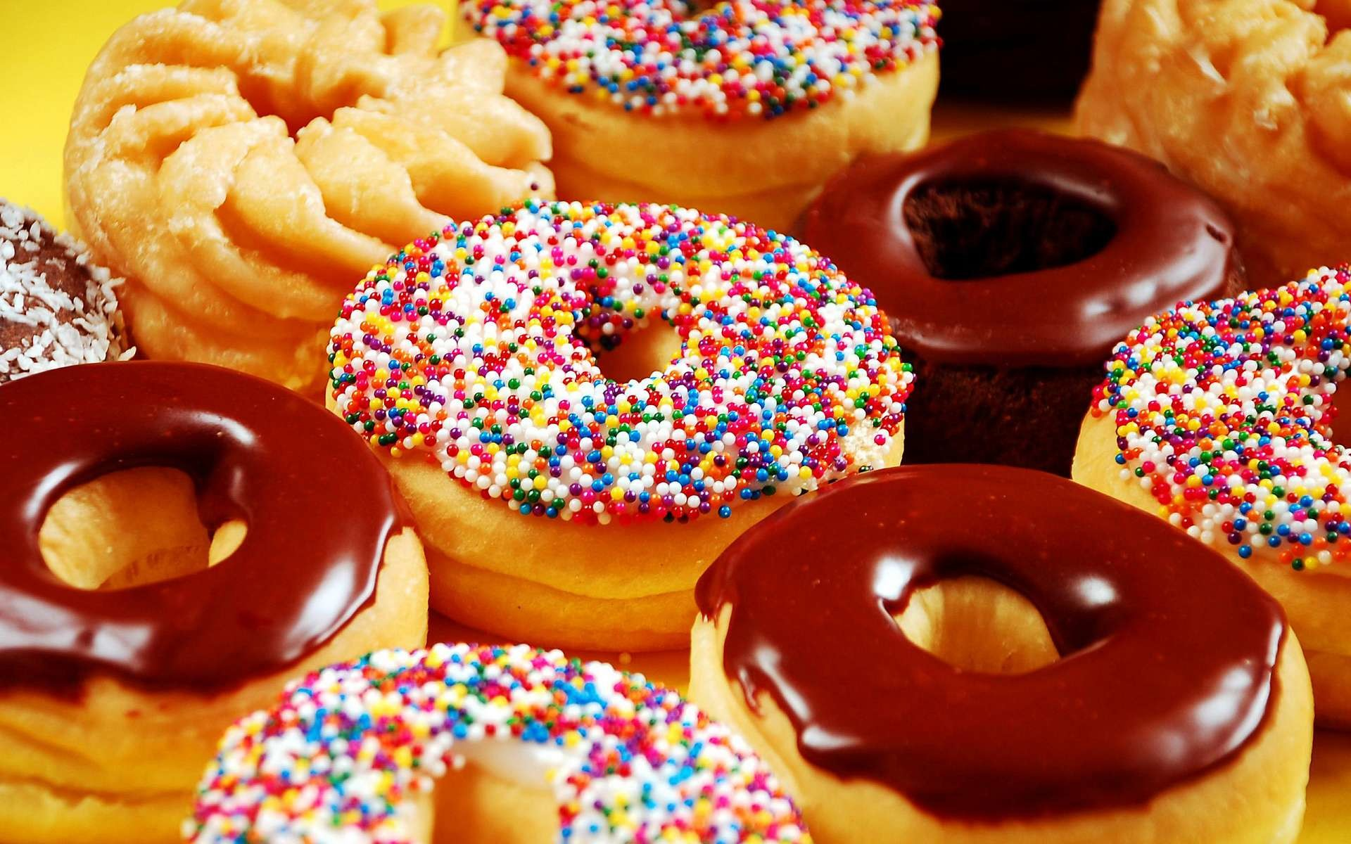 donut pictures