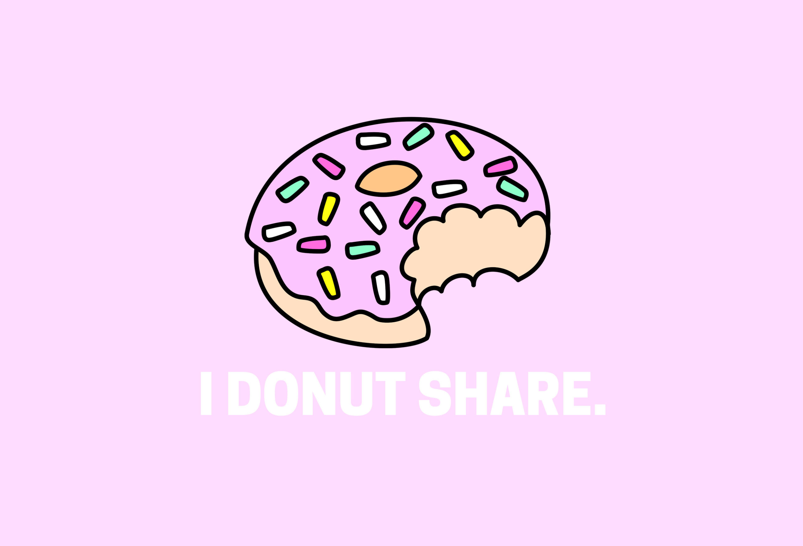 picture of a donut
