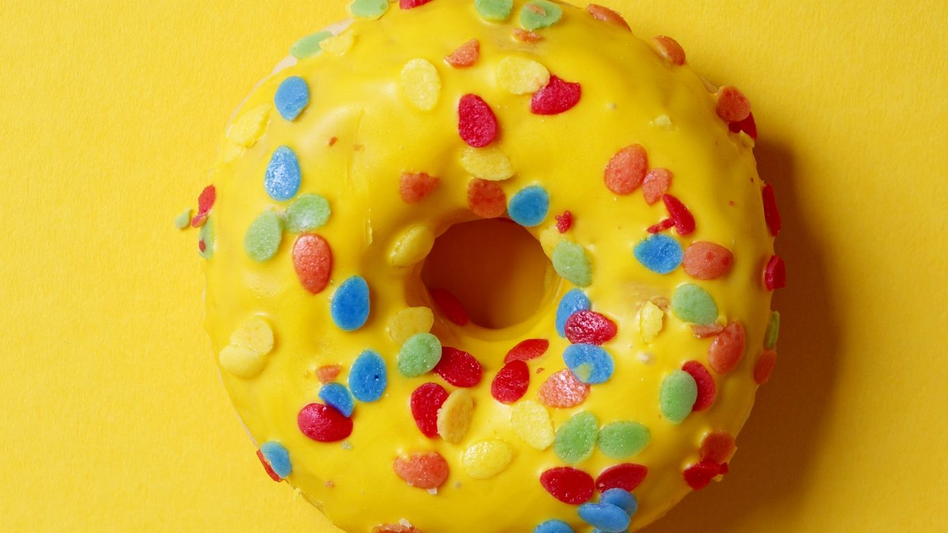 donut images free