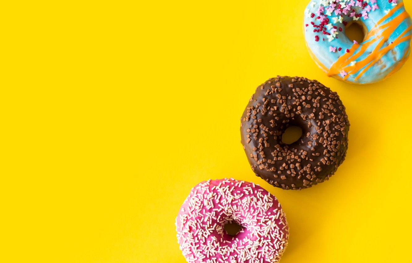 donut pictures free