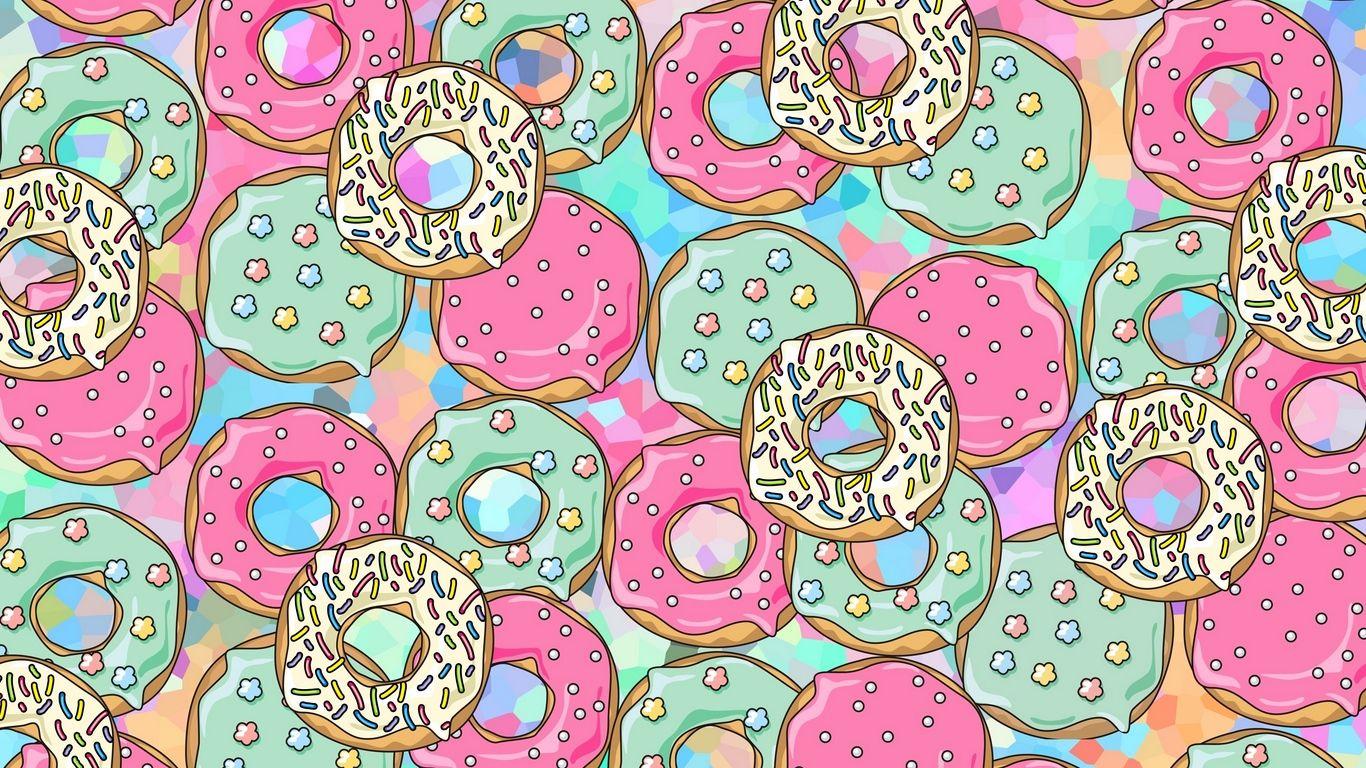 donuts pics