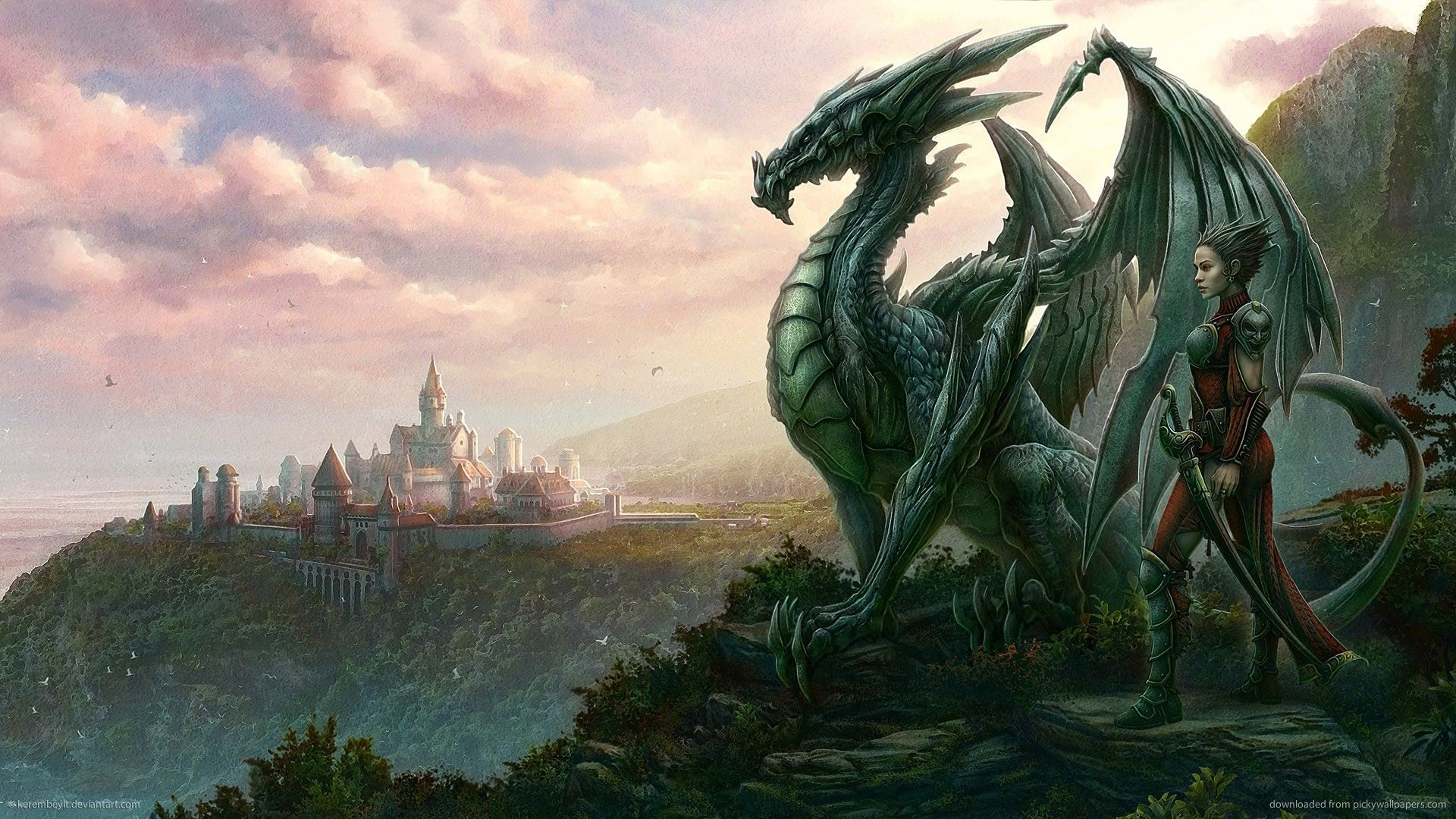 dragon images hd