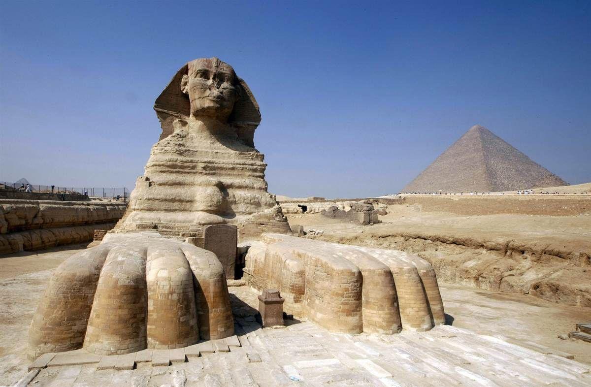 egyptians wallpaper