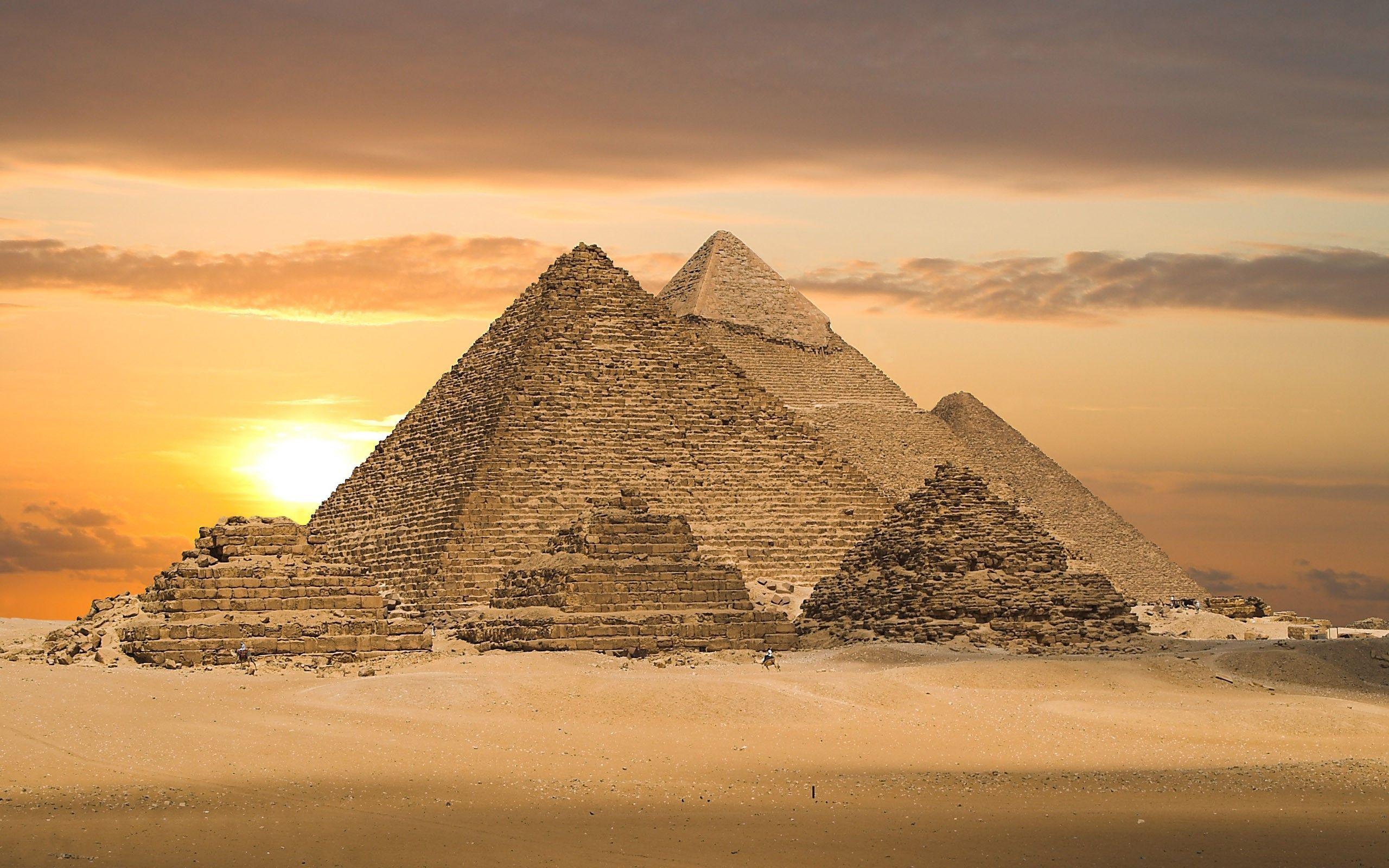 Egypt Wallpaper