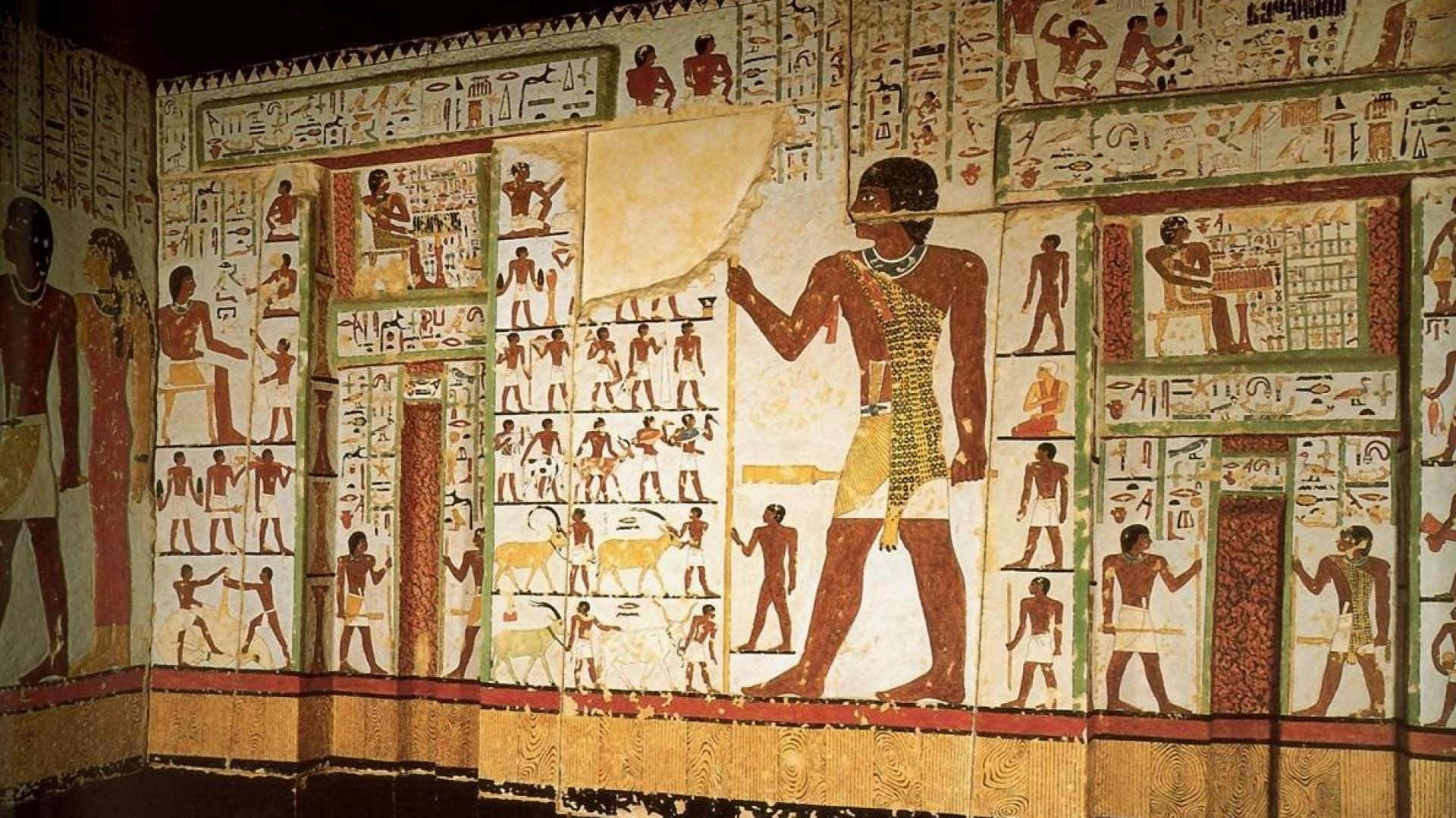 egyptology images