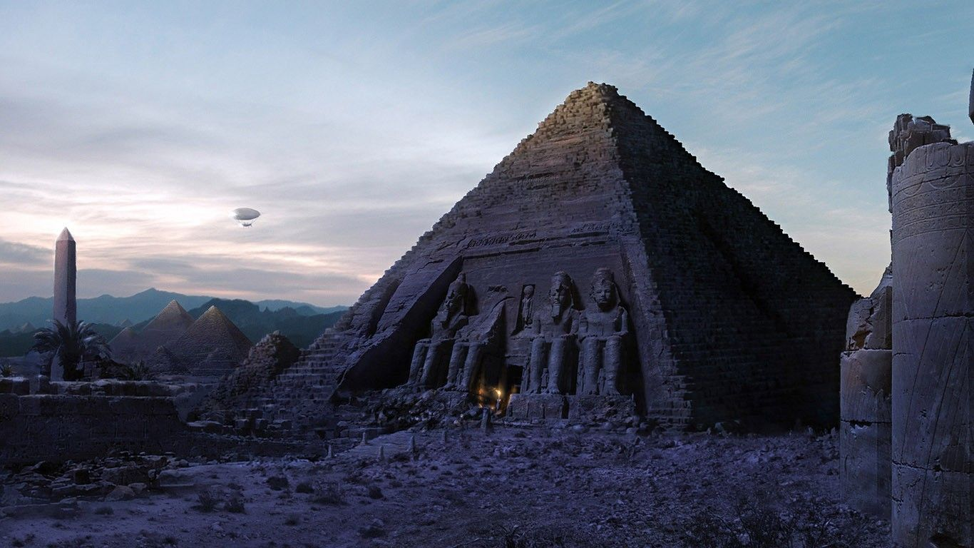 images of ancient egypt
