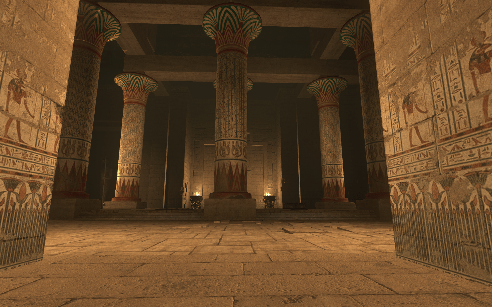 ancient egyptian wallpapers