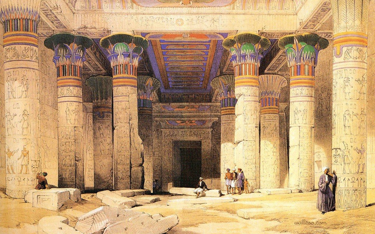 egypian pictures