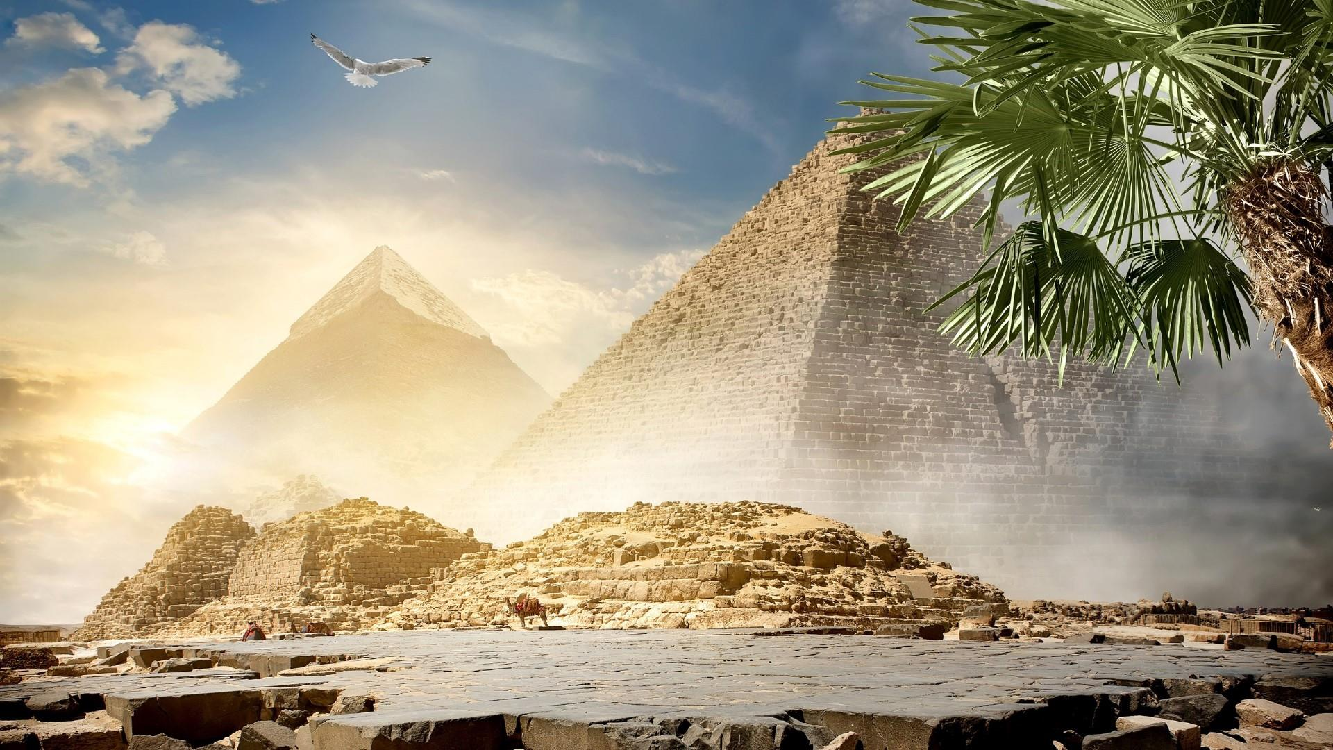 beautiful pictures of egypt