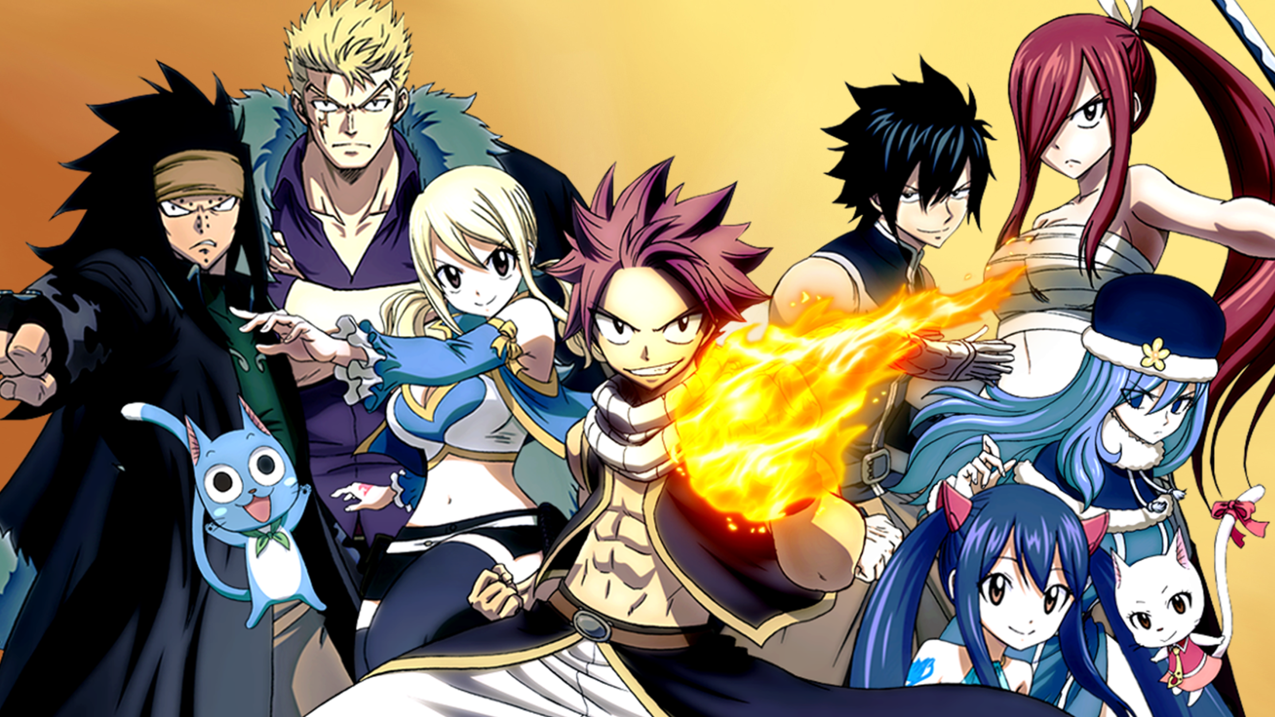 fairy tail background