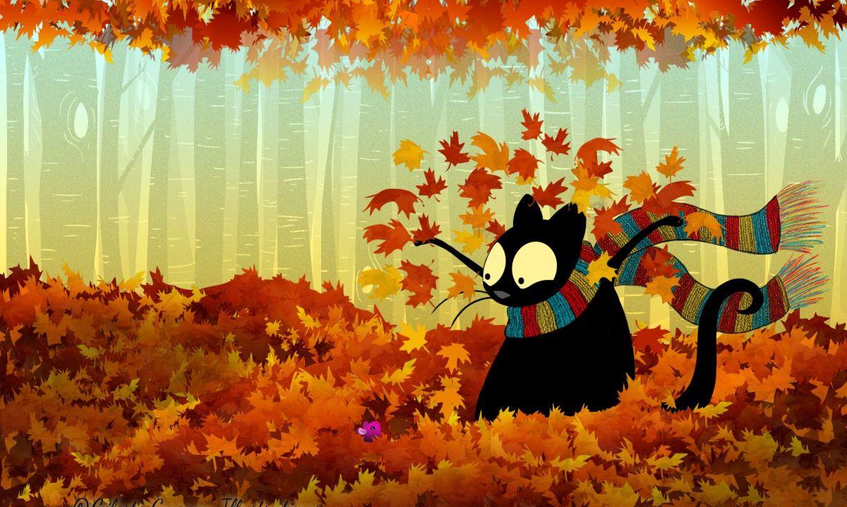 autumn wallpaper free
